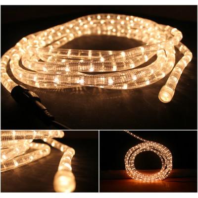 Φωτοσωλήνας LED Warm white για DIY!