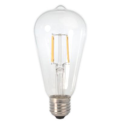 Διακοσμητική LED με νήμα Ε27 4W DIM ST64