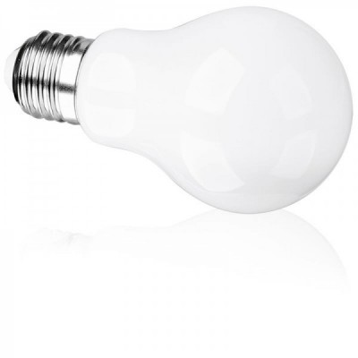 E27 LED 7W GLS Full Glass Dimmable