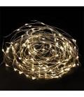 Χταπόδι Χαλκού 200 LED 2m σύρμα Θερμό Λευκό