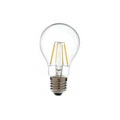 LED E27 5W COG 420lm WARM WHITE FILAMENT