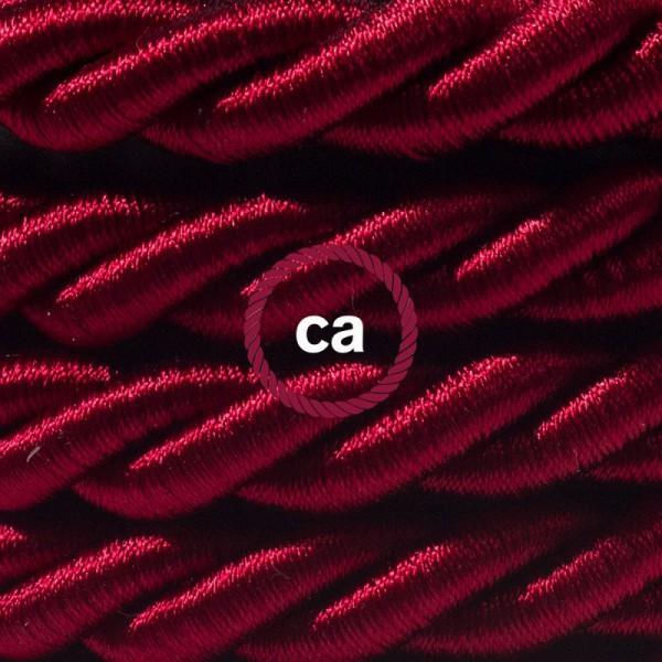 Καλώδια σχοινιά σε 3 νέα χρώματα