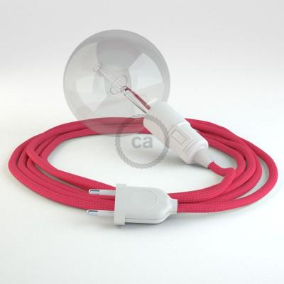 Δημιουργήστε το δικό σας Φωτιστικό Snake με καλώδιο RM08 Φούξ Ρεγιόν και κατευθύνετε το φως εκεί που θέλετε.