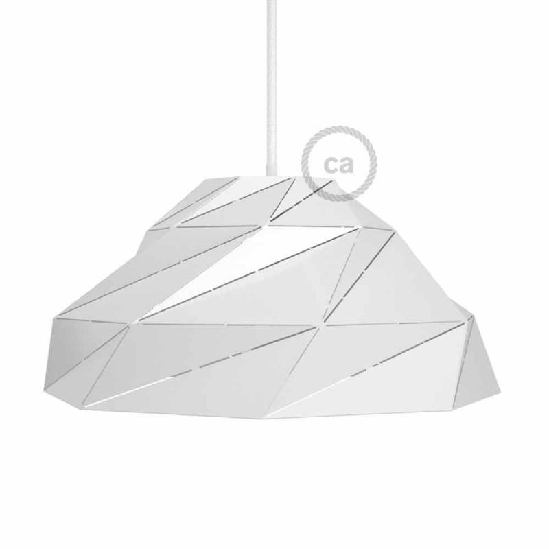 Φωτιστικό Nuvola σε Λευκό ματ με ντουί Ε27.