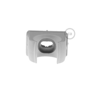 Πλαστικό κλιπ για σωλήνα Creative-Tube, διάμετρος 16 mm