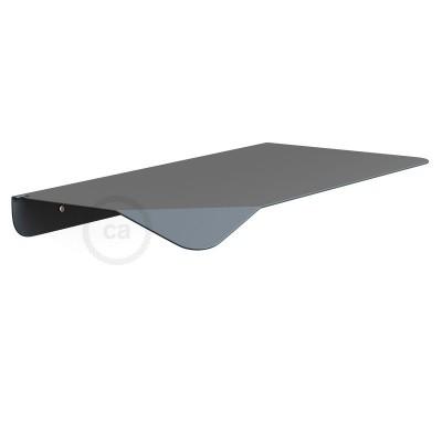 Ράφι Μεταλλικό Μπλε Magnetico®-Shelf, για ντουί Magnetico®-Plug