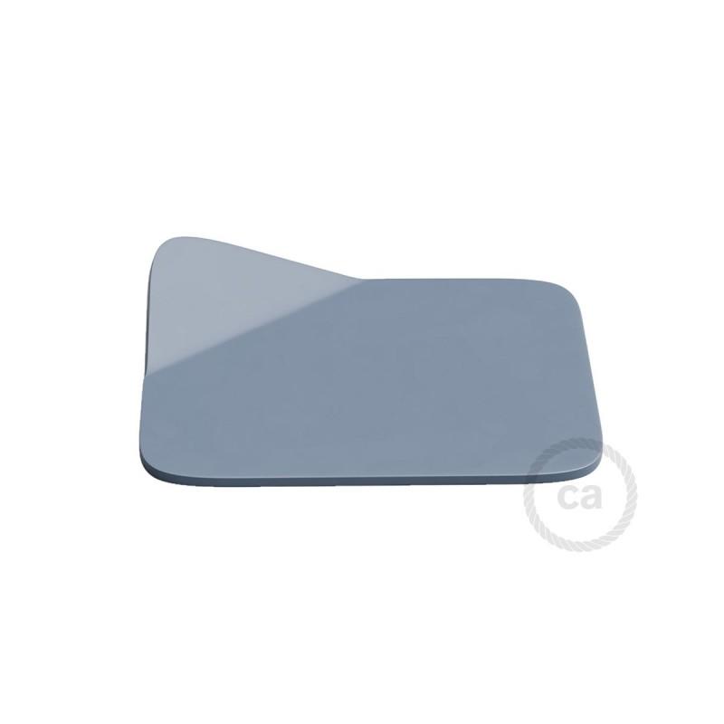 Βάση Μεταλλική Μπλε Magnetico®-Base, για ντουί Magnetico®-Plug