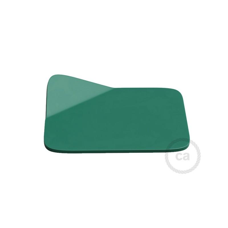 Βάση Μεταλλική Πράσινη Magnetico®-Base, για ντουί Magnetico®-Plug