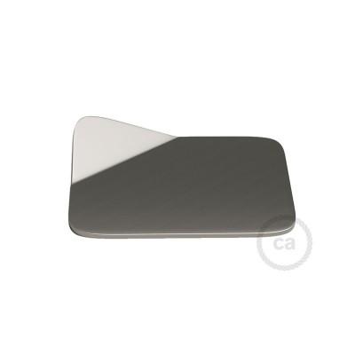 Βάση Μεταλλική Χρυσή Magnetico®-Base, για ντουί Magnetico®-Plug