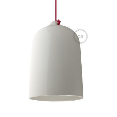 Bell XL Καμπάνα Κεραμική για κρεμαστό φωτιστικό, Made in Italy