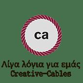 Λίγα λόγια για εμάς Creative-Cables