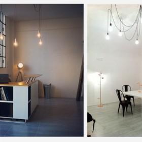 Borgo35 Coworking & Shop Como: Ανακαίνιση χώρων!