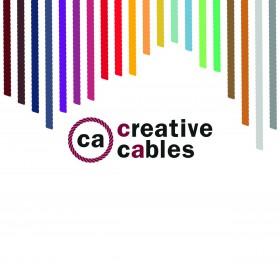 Online Θα βρείτε τον νέο μας κατάλογο Creative-Cables!