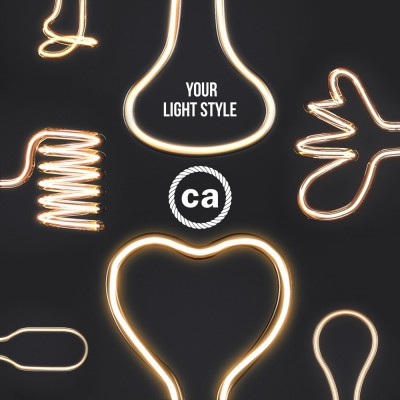Νέες Λάμπες: η ιδέες σας φωτίζονται!